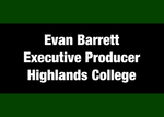 09: Executive Producer: Evan Barrett