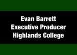 09: Executive Producer: Evan Barrett
