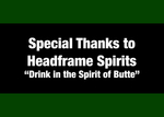 "21: ""Orphan Girl"" used by permission of Headframe Spirits – John & Courtney McKee"