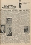 The Amplifier - v. 8,(a-12) no. 12 by Associated Students of the Montana School of Mines