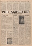 The Amplifier - v. 11, no. 5