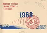 The Amplifier - v. 13, Supplement (75th Anniversary) by Associated Students of the Montana College of Mineral Science and Technology