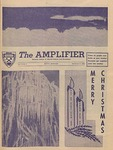 The Amplifier - v. 15, no. 4 by Associated Students of the Montana College of Mineral Science and Technology