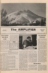 The Amplifier - v. 18, no. 5 by Associated Students of the Montana College of Mineral Science and Technology