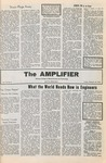The Amplifier - v. 18, no. 6