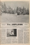 The Amplifier - v. 18, no. 7 by Associated Students of the Montana College of Mineral Science and Technology