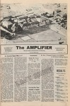 The Amplifier - v. 18, no. 10 by Associated Students of the Montana College of Mineral Science and Technology