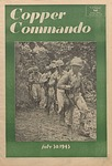Copper Commando - vol. 1, no. 25
