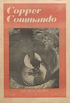 Copper Commando - vol. 2, no. 1 by Victory Labor-Management Production Committees of Butte, Anaconda and Great Falls