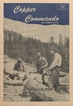 Copper Commando - vol. 3, no. 2 by Victory Labor-Management Production Committees of Butte, Anaconda and Great Falls
