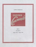 Copper Commando Index – vol. 2 by Anaconda Copper Company [?]