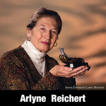 Biography of Arlyne Reichert