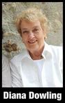 Biography of Diana Dowling