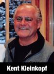Biography of Kent Kleinkopf