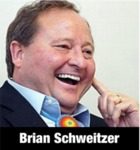 Biography of Brian Schweitzer