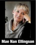 Biography of Mae Nan Ellingson