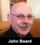 Biography of John C. Board