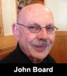 Biography of John C. Board