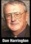 Biography of Dan Harrington