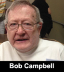 Biography of Bob Campbell