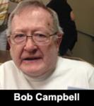 Biography of Bob Campbell
