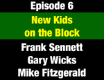 Episode 06: New Kids on the Block: Forrest Anderson Brings Baby Boomers into Montana Government