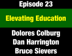 Episode 23: Elevating Education: Constitution Provides Educational Equity, Finance & Governance
