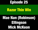 Episode 25: Razor Thin Win: ConCon Ballot, Campaign, Ratification Vote & Court Fight