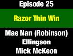 Episode 25: Razor Thin Win: ConCon Ballot, Campaign, Ratification Vote & Court Fight