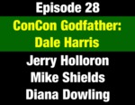 Episode 28: Godfather: Dale Harris Masterminds 1972 Constitutional Convention from Concept to Reality (THIS EPISODE IS NOT YET AVAILABLE; WILL BE INSTALLED WHEN AVAILABLE)