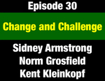 Episode 30: Change & Challenge: Governor Tom Judge's First Term