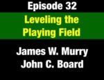 Episode 32: Leveling the Playing Field: Montana Workers' Rights in the 1970s Legislatures by James W. Murry and Evan Barrett