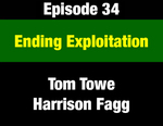 Episode 34: Ending Exploitation: Natural Resource Extraction and 1970s Legislature by Tom Towe, Harrison Fagg, and Evan Barrett