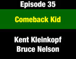Episode 35: Comeback Kid: Against Re-election Odds Tom Judge Wins Record Plurality Victory