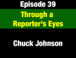 Episode 39: Through a Reporter's Eyes: A First-hand Look at 1970s Montana Government & Politics