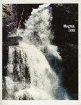 Magma 1980 by Associated Students of Montana College of Mineral Science and Technology