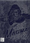 Magma 1960 by Associated Students of Montana School of Mines