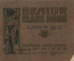Class of 1912, Senior Class Book