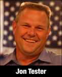 "Senator Jon Tester: The series ""In the Crucible of Change"" documents this unique and influential period of our state's history, allowing future generations of Montanans to fully appreciate the leadership of that era. (see full statement below)"