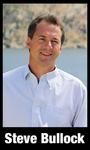 Governor Steve Bullock: