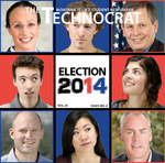 The Technocrat - v. 35, no. 2 by Associated Students of Montana Tech