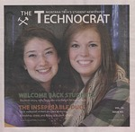 The Technocrat - v. 35, no. 1 by Associated Students of Montana Tech